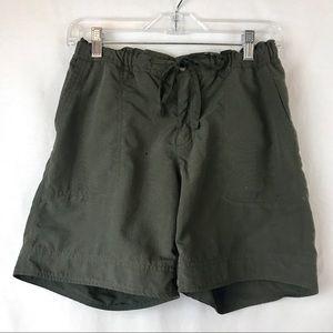 EUC Patagonia Active Shorts